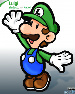 Luigi sindaco 01