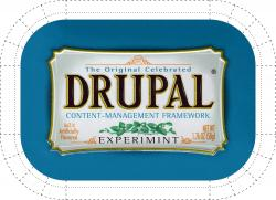 Drupal Knock-Off