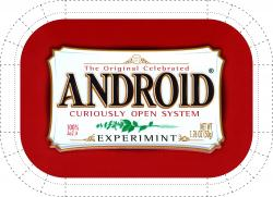 Android Red Knock-Off