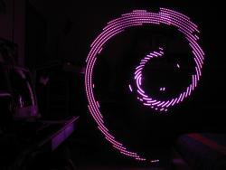 JMP-rope Debian logo
