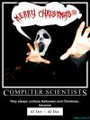 Computer Scientists Halloween demotivational poster